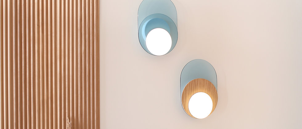 Dot 04 Wall Lamp