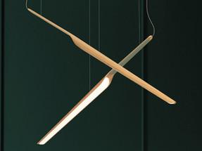 New Swan Pendant Lamp -Wing