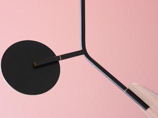 Ballon: A Truly Unique Pendant Lamp