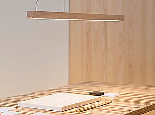 LED28 Pendant Lamp - Tunto.com