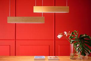 LED120 Pendant Lamp - Tunto.com