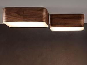Cube Wall Lamp - Tunto.com