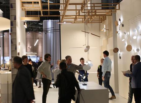 Light + Building Fair 2018 In Frankfurt, Germany