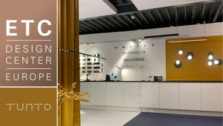 TUNTO at ETC Design Experience In Culemborg, Netherlands