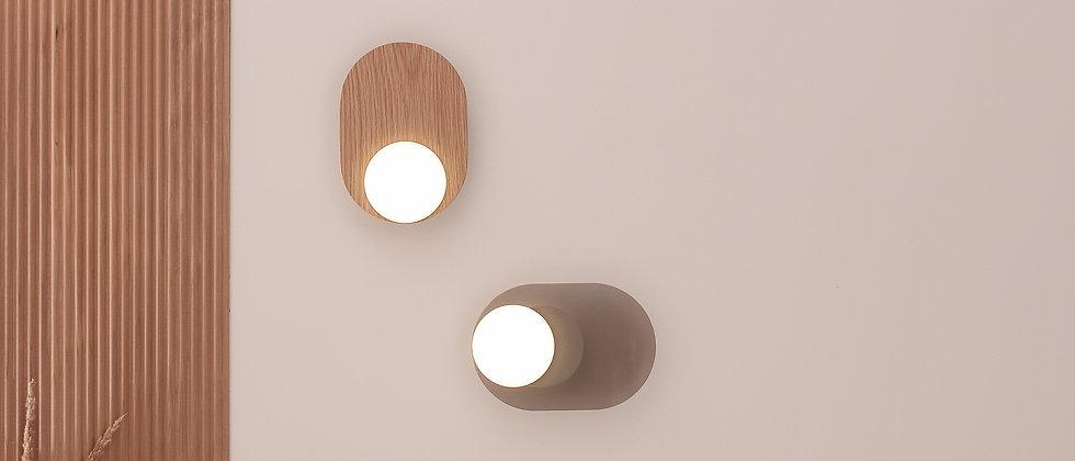 Dot 03 Wall Lamp