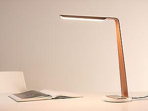 Swan Table Lamp - Tunto.com