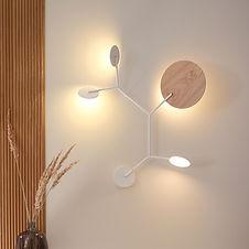 BallonWall5 Lamp - Tunto.com