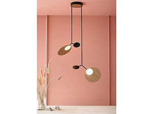 Ballon Pendant Lamp - Tunto.com