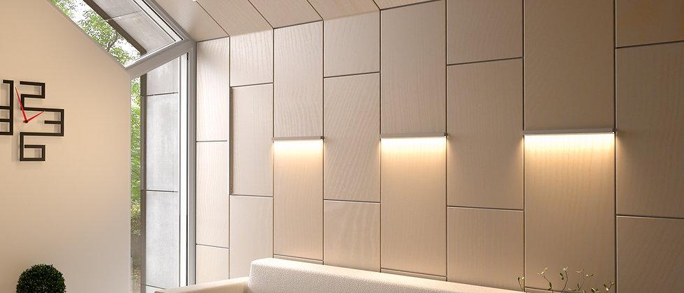 LED40 Wall Lamp