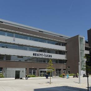 AZ Sint-Lucas Hospital Gent, Belgium