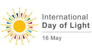 Happy International Day of Light 2021