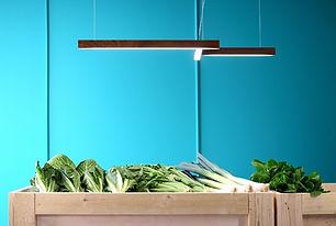 LED40 - Four Pendant Lamp - Tunto.com