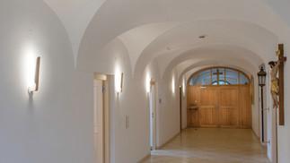 Monastery Grafrath Germany