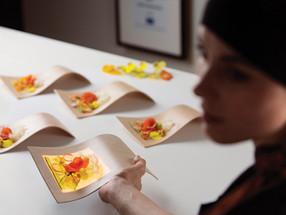 New OLED Lighting Innovation by Tunto Design