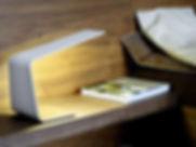 LED1 Table Lamp - Tunto.com