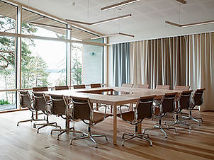 Neste Corporation with Tunto Design lighting solutions from Finland
