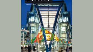 Light Magazine - Ballon, Discs of Light