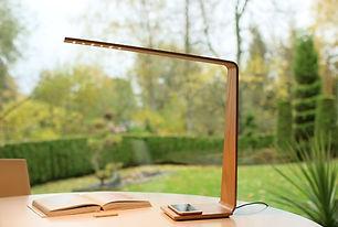 LED8 Table Lamp - Tunto.com
