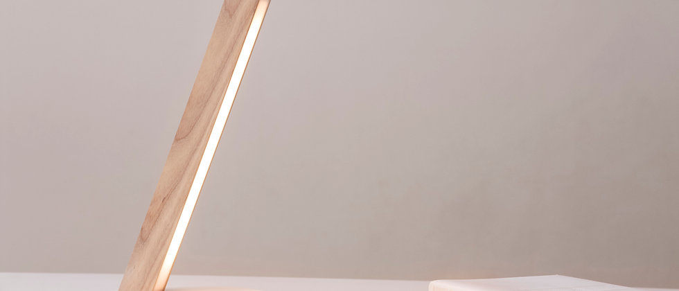 LED40 (QI) Table Lamp