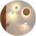 Ballon Wall 5 Presentation | TUNTO Lighting