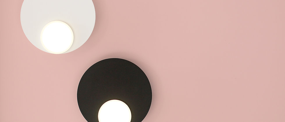 Dot 05 Wall Lamp