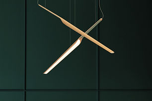 Swan Wing Pendant Lamp - Tunto.com