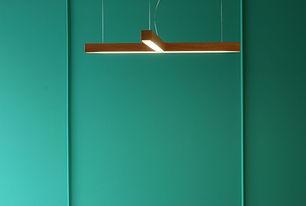 LED40 - T Pendant Lamp - Tunto.com