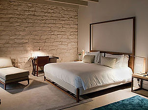 5-star Mercer Hotel with Tunto Design lighting solutions from Finland