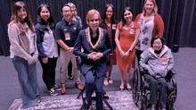 Carol Burnett Award for Responsible Journalism has helped nearly 100 UH students