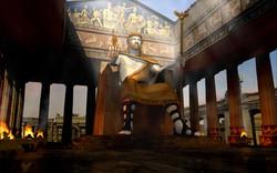 Temple of Zeus Civilization IV