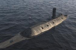 CSS Virginia Test Render