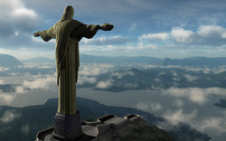 Christ the Redeemer Civilization IV