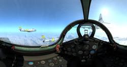 Test Panoramic View