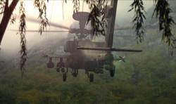 MicroProse Gunship Cut Scene 1999