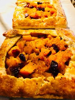 Butternut Squash Cranberry