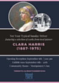 Clara Harris Promo.jpg