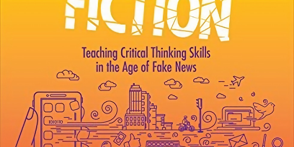 Fact vs Fiction Book Discussion