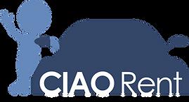 Logo ufficiale CiaoRent