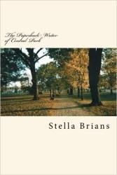 Author Interview with Stella Brians