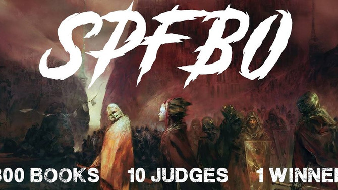 2018 #SPFBO Author Interviews Coming Soon!