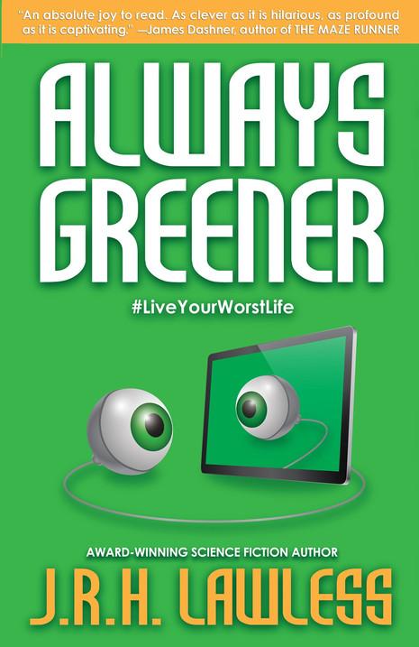 Always Greener - eBook