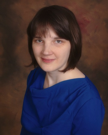 #SPFBO Author Interview with Amy McNulty
