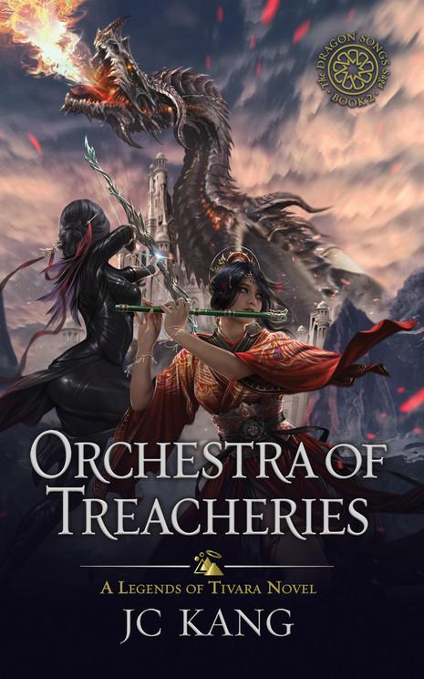 Orchestra of Treacheries