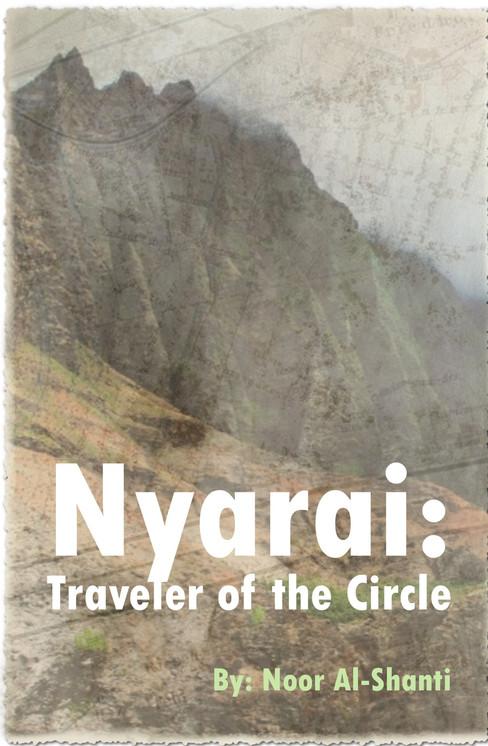 Nyarai: Traveler of the Circle