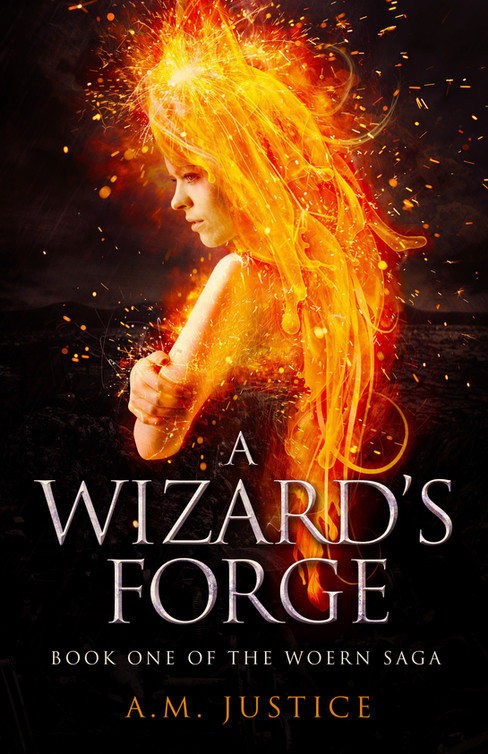A Wizard's Forge eBook