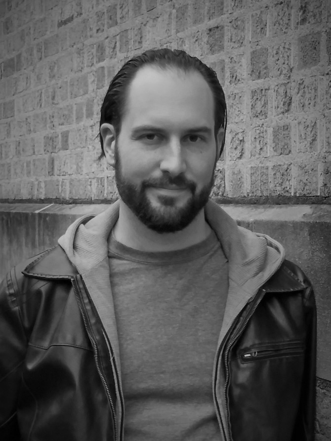 #SPFBO Author Interview with D. Thourson Palmer