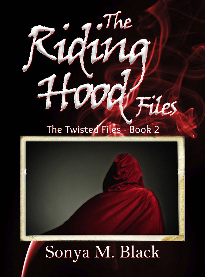 It's Sneak Peek Week! Check out The Riding Hood Files, part 2.