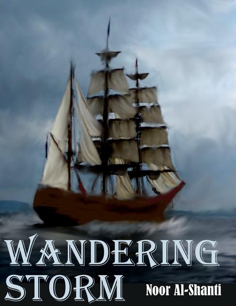 Wandering Storm