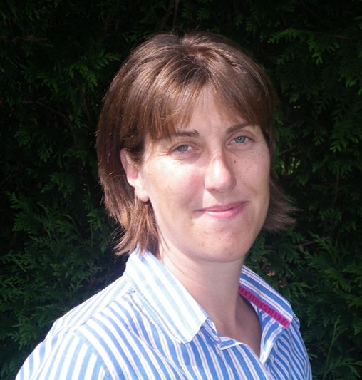 Marianne Ratcliffe