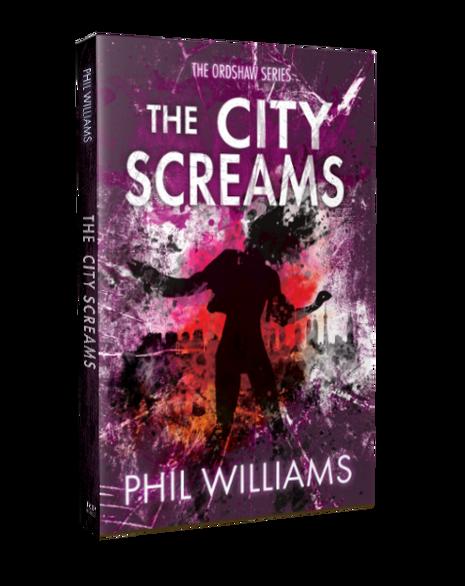 The City Screams